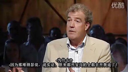 Top Gear第11季第03集04 阿尔法·罗密欧75