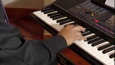 少儿电子琴启蒙--6