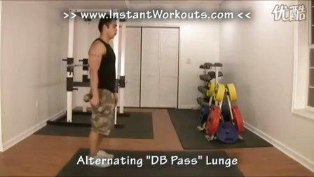 健身视频教程合集:如何练出六块腹肌等,42