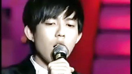 20081231 首屆蒙牛酸酸乳音樂風雲榜新人盛典 林宥嘉