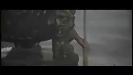 老电影【少林三十六房】