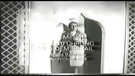 莫扎特(1756-1791)-后宫诱逃-冯德里希