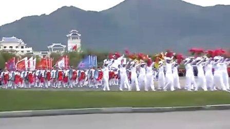桓仁满族自治县成立20周年县庆开幕式