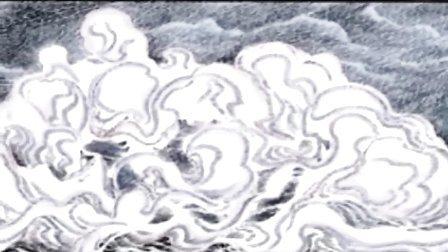 黄大郎出品 动漫神作---《神兵玄奇》精彩序幕