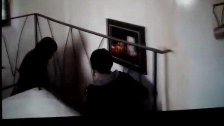 【AE】电影《天国邮递员》Part.1 [韩语] 东方神起-金在中(抢先版)