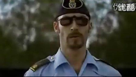 最牛的警察