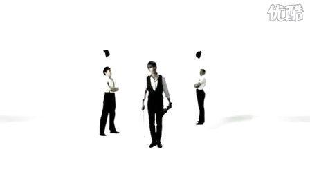 2009欧洲歌唱大赛冠军Alexander Rybak首只个人单曲Fairytale官方MV