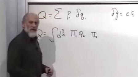 [斯坦福大学近现代物理专题课程-狭义相对论].lect6