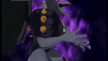 王子魔幻战记神奇的饼干03