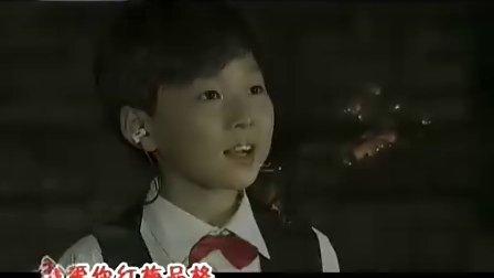 合唱《我爱你中国》(开学第一课)