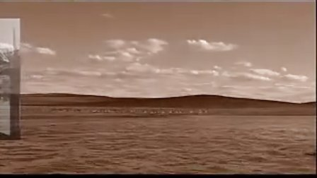 蒙古语卫视主持人 青巴特尔 视频
