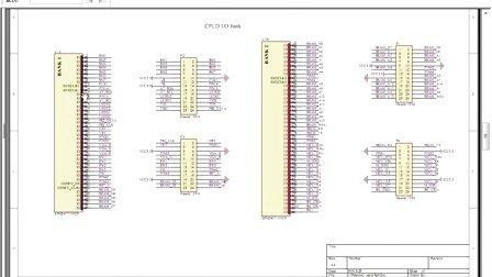 《深入浅出玩转FPGA》Lesson 5 BJ-EPM240学习板介绍