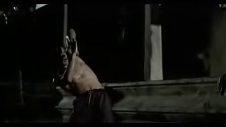 【侯韧杰  Muay Thai  教学篇】之  古泰拳精湛搏杀套路!