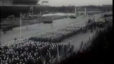 毛泽东与中国01-开国大典