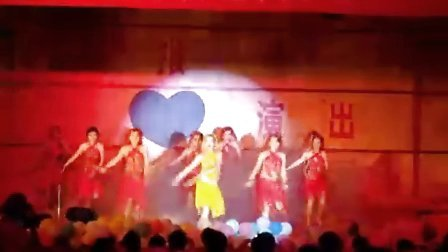印度爵士舞《Jai Ho》