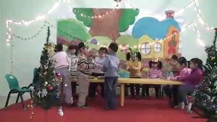 圣诞故事会