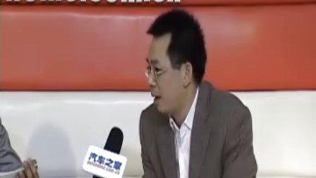 汽车之家专访东风柳汽销售公司总经理姚利文