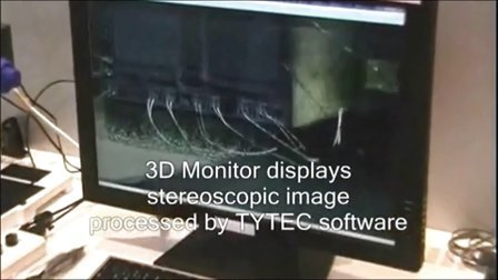 TYTEC Stereoscopy