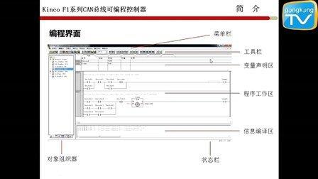 简介-F1系列PLC基础学习1