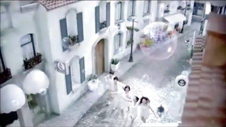 宋慧乔30秒步步高i泡泡广告