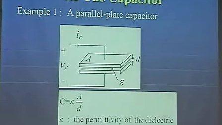 電路學 Electric Circuits 6-1
