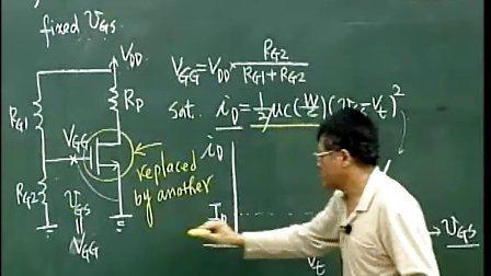 第四章 MOS Field-Effect Transistors (MOSFETs)971218