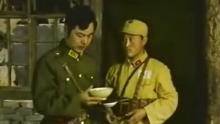9集电视连续剧:大会战之《晋中大捷》09