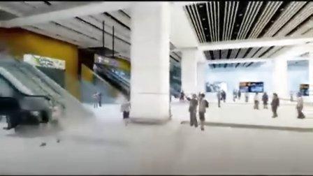 常州新火车站