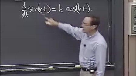 [单变量微积分:指数,log,对数微分;双曲函数].Lecture.06