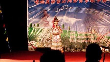 阿卯歌手龙桂芳-春天的芭蕾2