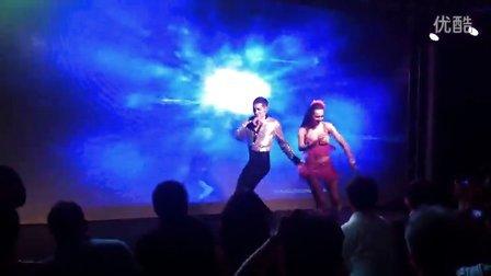 外籍舞蹈演出|外籍拉丁舞|俄罗斯舞蹈|北京旭熠国际文化传媒