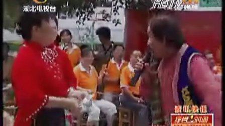 武汉长江大桥守护者风采