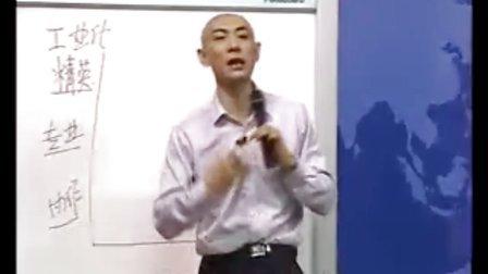 09年最新《企业量化管理》培训光碟课程——量化管理创始人王磊