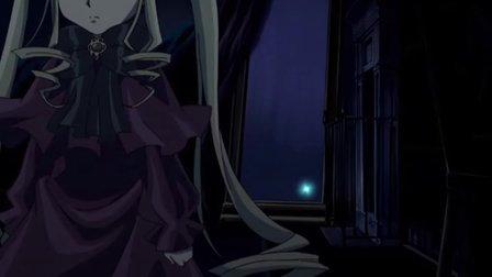蔷薇少女 OVA 高清版 02