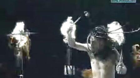 【侯韧杰  TKD  宣传片】之 09年度大韩文化跆拳道MV