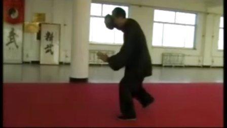 吴式太极拳传统108式--孔庆乐