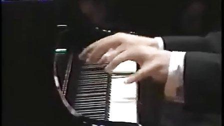 """超强钢琴演奏 贝多芬的""""月光奏鸣曲""""第三乐章"""