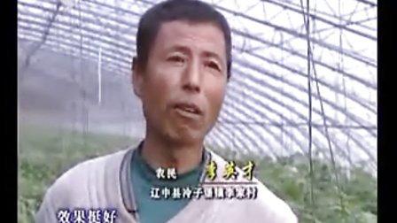 辽宁电视台关于生物农药的报道