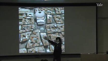 [耶鲁大学公开课 罗马建筑].01-简介罗马建筑