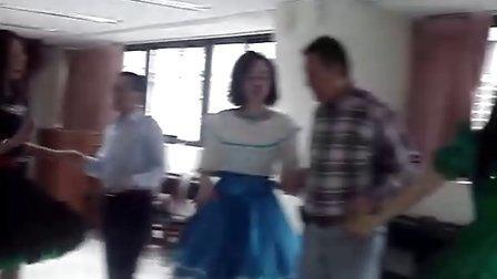 2011.03.12圓舞(1) Billlu2008 Roun Dance  dosado.com