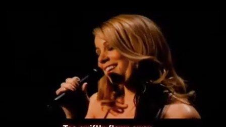 《When You Believe》《埃及王子》主题曲歌坛巨后惠特尼休斯顿、玛丽亚凯莉合唱