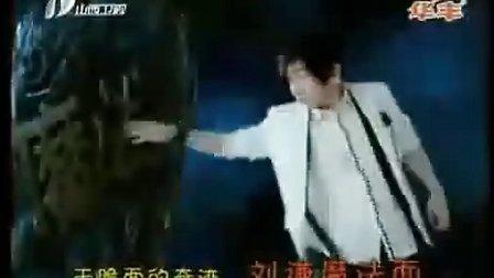 刘谦华丰魔法士干脆面广告