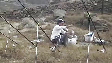 众信钓鱼用品开发中心的钓鱼团队在辽宁营口鲅鱼圈水峪水库进行了一场野钓实战02