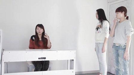 学唱歌视频 通俗歌曲教学视频 流行歌曲教学视频