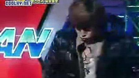 New Xman允浩舞蹈剪辑