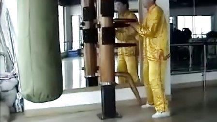 韩广玖咏春拳