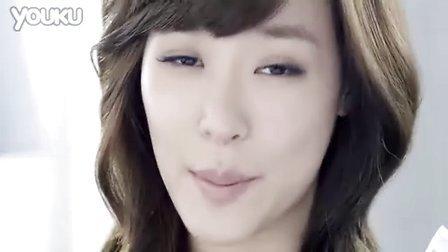【Sunny】CF 少女时代 Dior(Tiffany留言篇)