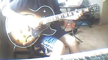 爵士吉他bluesette jazz guitar