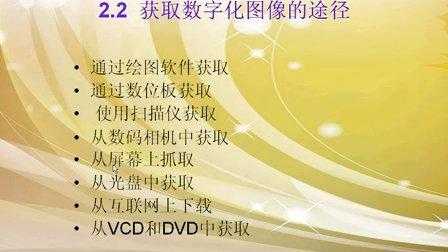 2.2获取数字化图像的途径[lzxiuxian.com]