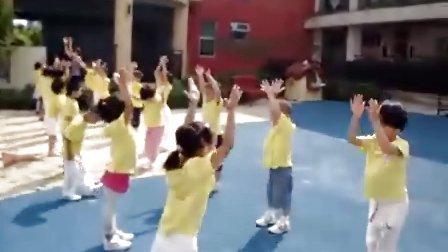 K3A幼儿早操视频